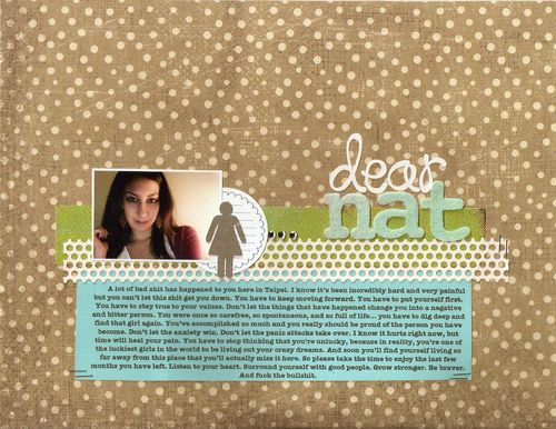 Dear Nat