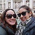 Fontana di Trevi, Rome